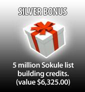 silverbonus